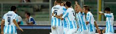 Pescara and Brescia will probably draw tomorrow. Bet without risks with William Hill - £25 in Free Bets  http://www.tips-free-bets.com/bookmaker-william-hill