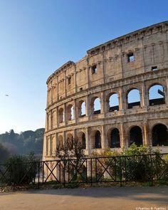 Sur la route du café italien, de #Milan à #Rome #Roma #NespressoIspirazioneItalia #Colisée Turin, Palazzo, Duomo Milan, Rome, Louvre, Building, Travel, Coffee Percolator, Viajes