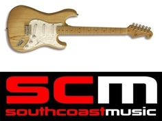 SX-ASH2M-Strat-Shaped-Electric-Guitar-American-Swamp-Ash-Body-New-with-Warranty