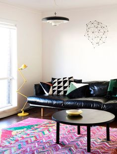 Sharing some rug love - desire to inspire - desiretoinspire.net