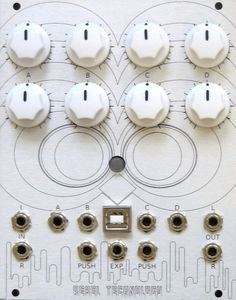 OWL Programmable Eurorack Module Can Do More Than 70 Things...by  Synthtopia. YAY the OWL was used on my latest release :-) https://aconitorecords.bandcamp.com/album/pyramids-along-the-calder