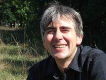 """Pierre Bertrand est né en Charente. Après avoir effectué des études d'éducateur spécialisé, il se consacre aux enfants souffrant de troubles du comportement et de la personnalité. Goûteur de mots, de voyages, de rencontres, s'impose à lui la nécessité de raconter des histoires aux petits comme aux grands. La rencontre en 2005 avec l'illustratrice Magali Bonniol donnera naissance à deux albums : """"Rousse"""" et """"Cornebidouille""""…"""