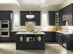 Kitchen THOMASVILLE CABINETRY Receives Top Honor Modern Kitchen ...