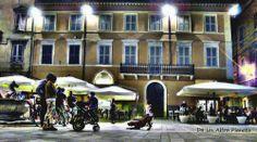 ASCOLI PICENO _ Piazza Arringo