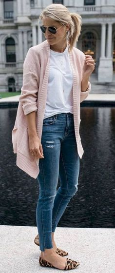 17 Best Everyday Casual Outfit Ideas You Need