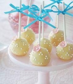 Cake Pops..