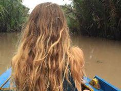 Mon sérum cheveux 100% naturel • Hellocoton.fr