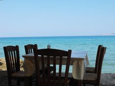 had the best Greek food here. Best Greek Food, Greek Recipes, Greece, Nostalgia, Forget, Places, Travel, Vacation, Greece Country