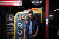 Grammy Award nominee David Crowder talks to The Baylor Lariat about his new album, his time as a ‪Baylor‬ student, and his favorite BU tradition.