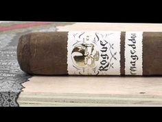 The Rogue by Gurkha Cigars (video) | Buy Cigars Online