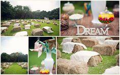 Decoração Cerimônia de Casamento   Lápis de Noiva