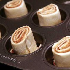 Ina Garten sticky buns