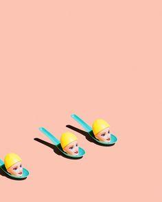 lemon heads | Axel O