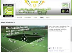 coerver: Wan to learn how to....