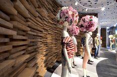 Bread & Butter Berlin 2012 Summer – GUESS store design