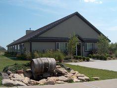 Stonehaus Farms Winery - Lees Summit, Missouri