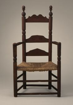 Banister Back Chair | Works Of Art | Pinterest | Banisters, Pine And Antique  Furniture