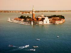 San Giorgio Maggiore, Venecia (by Antonio Torres Ochoa) Antonio nos dará el Taller de Fotografía el próximo lunes 29 a las 8 de la tarde.Yo ya reservé mi plaza ¿ y tú ?