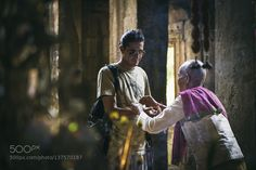 Popular on 500px : In Angkor wat by kronos01