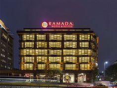 Ramada hotel 2 nights free for  hair transplant patients