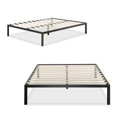 Elegant Adjustable Metal Bed Frame Instructions