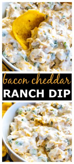 Cold Dip Recipes, Easy Salad Recipes, Yummy Appetizers, Appetizer Recipes, Snack Recipes, Best Party Food, Party Food And Drinks, Healthy Snack Options, Easy Snacks