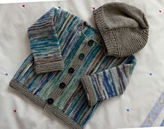 6824309499e6 The 84 best Baby knits images on Pinterest