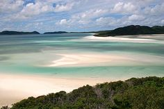 Discovering Some Well Renowned Beaches in Australia  travelet.com