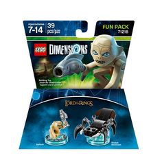 Image result for lego dimensions stay gollum
