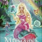 Filme da Barbie Fairytopia Mermaidia