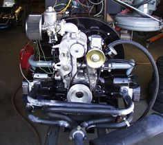 1000 images about vw engine on pinterest type 4 engine and vw beetles. Black Bedroom Furniture Sets. Home Design Ideas