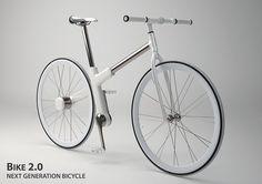 Bike 2.0 (Inoda + Sveje)