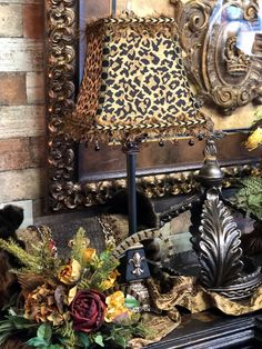 Designer Florals, Leopard Buffet Lamps, Tabletop Crowns and MORE available thru the Reilly-Chance Retail store Now, and coming soon to our Online Store! Need help placing your order?