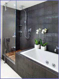 nice Tiled Bathrooms Ideas