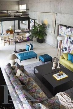 #fabrics, #expressions, #design, #chairs, #kainternational, #tesaturi, #materiale Living Room Decor, Modern, Table, Fabrics, Chairs, Furniture, Home Decor, Interiors, Colorful