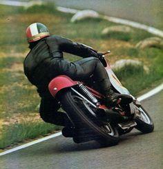 60's race bykes