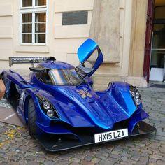 Praga R1R