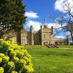 Whitstable castle gardens