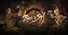 Blade and Soul annonce sa Citadelle du Drake d'Ebène - NCSOFT annonce…
