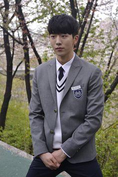 [남주혁] 한이안, 무한 매력男