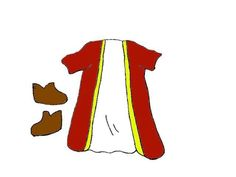 Saint Nicolas, Stage, December, School, Nursery School, Xmas, December Daily