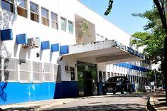 O prefeito Omar Najar, de Americana, assinou o convênio com a Caixa Econômica Federal para reforma da Ala 2 do Hospital Municipal