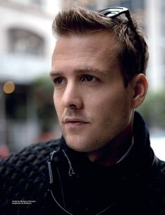 Tracey Mattingly - News - Gabriel Macht in Da Man Magazine : Lookbooks - the Technology behind the Talent.