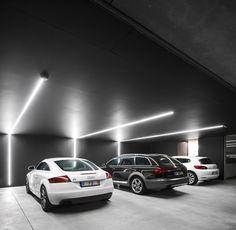 1000 Ideas About Garage Lighting On Pinterest Garage