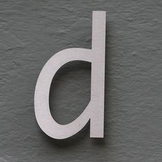 The Letter D is for Dustin