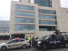 Amenaza de bomba en la Ciudad Judicial; Resultó ser falsa alarma | El Puntero