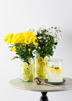 Lemons!