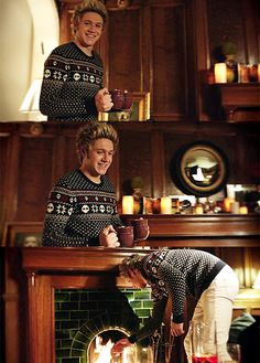 NIGHT CHANGES :_ <3 <3