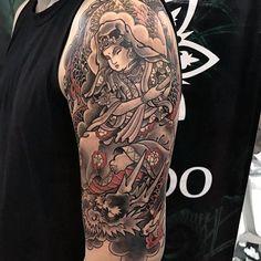 1° LUGAR ORIENTAL!!! 4°Convenção internacional de tatuagem de Joinville #rafaelgiovanoli #veranitattoo #inspirationtatto #orientaltattoo #guanyintattoo #guanyin #tattoo2me #instagood #art #artist #artwork #amazing #tattooistartmagazine #tattoo_art_worldwide  #tattooed  @bnginksociety  #instafollow  @superb_tattoos #instalike #instadaily #tattoos #tatts #tattooink #tattooist  @inkedmag @skinart_mag @crazyytattoos