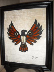 Indian Headdress from Butterfly Wings - Art by Phil Thomason of Jacksonville Florida Native American Symbols, American Indians, Thunderbird Tattoo, Native American Thunderbird, Indian Drawing, Indian Symbols, Moth Wings, Hand Tattoos, Tatoos